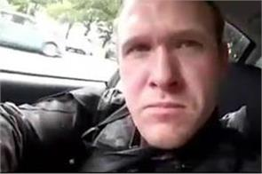 new zealand mosques attack gunman sacks lawyer plans to represent himself