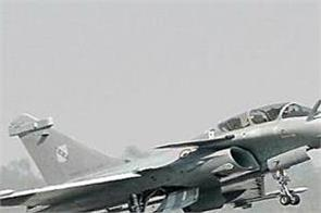 government u turn on the rafale deal