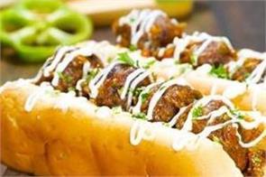 manchurian hot dogs