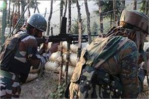 pakistan tail sector loc indian army