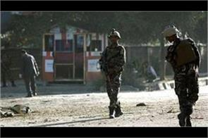 air strikes in east ghazni top taliban commander dies