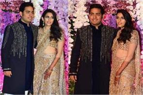 nita ambani fills her heart with krishna bhajan on akshay shloka s reception
