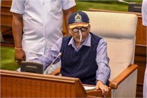 goa minister claims parrikar gets advance stage cancer