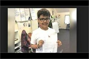 austrlia  boy s letter to qantas boss for  ceo advice  goes viral