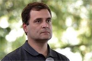 rahul gandhi says modi govt wants to throw jammu and kashmir in fire