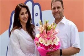 lok sabha elections urmila matondkar congress
