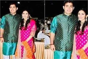marriage of mukesh ambani s son sweet confectionery reached every police