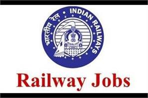 application fees for 1937 posts in railways