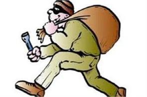 theft in chhatarpur