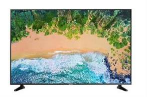 samsung launched super 6 uhd tv lineup price starts from 41990