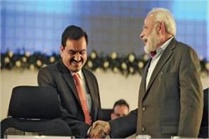 six of the country s airports submitted to adani without discussing with states