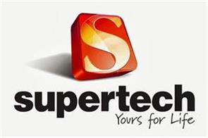 supertech looking to sell 9 lakh sq ft office complex in noida for rs 1 000 cr