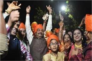 jharkhand cm raghubar das son marriage reception today