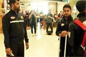new zealand firing bangladesh cricket team leaves home after attack