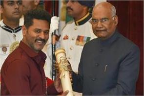 president confers padma bhushan award upon sardar sukhdev singh dhindsa
