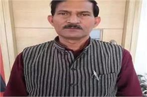 bihar congress spokesman give resign