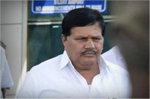aiadmk mla kanagaraj came heart attack died