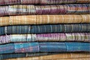 khadi spins a success story sales top rs 3 200 crore in fy19