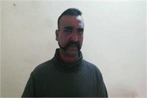 pakistan refuses to send pilot abhinandan by air