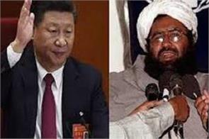 china defends stand on masood azhar amid global outrage