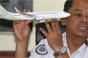 ethiopian airlines crash indonesia offering to assist investigation
