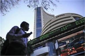 political scenario and economic data will decide investment sentiment