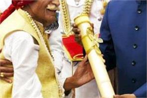 dharampal gulati padma award