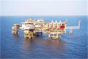 in the second round of small oil fields ongc has got 5 oil fields oil india