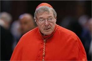 australia s cardinal pell sentenced to 6 years for sexual assault