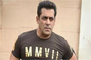 i am not contesting election nor campaigning salman khan