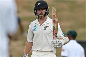 kiwi captain williamson injured during the test match with bangladesh
