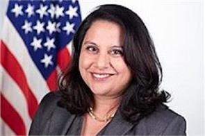 senate approved indian american neomi rao as federal judge