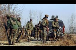 militant killed 10 year in shopian