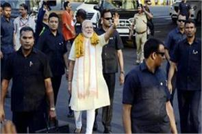 pm modi will be on a two day visit to gujarat