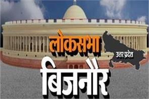 lok sabha election 2019 bijnor lok sabha seat