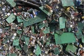 e waste can be 52 lakh tonnes by 2020 in the country
