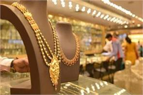 gold silver prices on low demand