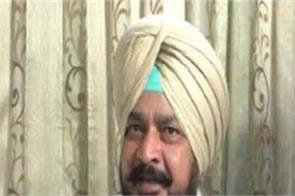 sadhu singh dharamsot speak against on pm modi