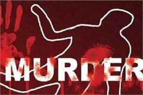 murder of son of ljp leader