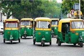 delhi may increase auto taxi fare from next week