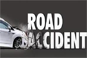 mp 31 people die every day in road accidents