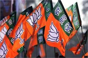 bjp claim  party will win all seats in western up