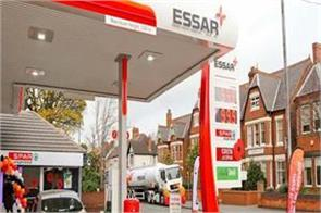 essar oil  gas gets environment clearance to begin shale gas exploration