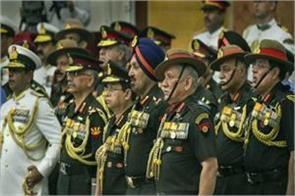 brave soldiers of the army who were honored with kirti and shaurya chakra