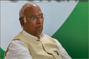 mallikarjun kharge again boycotted meeting of lokpal selection committee