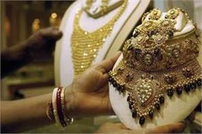 gold rises rs 200 on renewed demand firm trend overseas