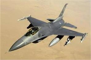 pak keeps a close eye on reports of misuse of f 16