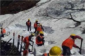 administration started preparations for yatra of kedarnath dham