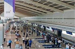bomb threats at mumbai international airport