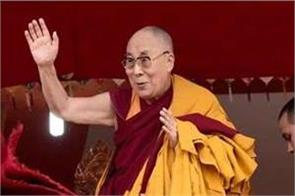 dalai lama says after my death my successor can be from india